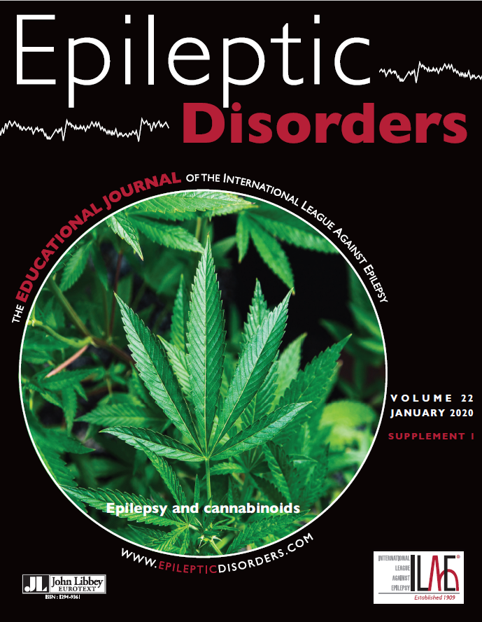 Supplement about Epilepsy and Cannabinoids
